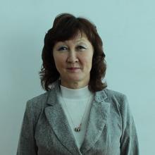 Алпысова Корлан Курмановна