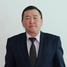 Мусин Жанабай Молдабаевич