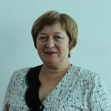 Тропина Людмила Александровна