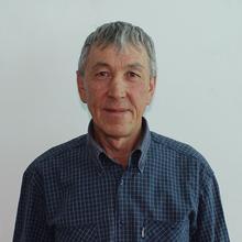 Турушев Касымкаир Сеиткаирович